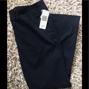 Dalia crop pants